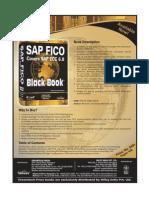 SAP FICO Black Book