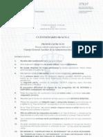 examen 2008 Auxestado