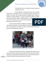 Reportagem Sessao Nacional to Jovens Sec