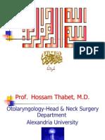 Plain Radiology of the Neck