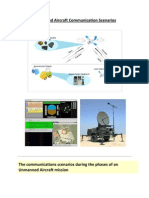 UAV Communications