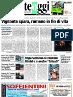 n.13 | 6 luglio 2011