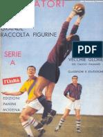 Edizioni.Panini.-.Campionato.1962.1963.