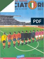 Edizioni.Panini.-.Campionato.1964.1965.-
