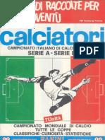 Edizioni.Panini.-.Campionato.1965.1966.-