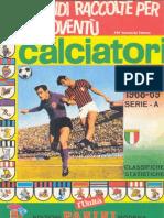 Edizioni.Panini.-.Campionato.1968.1969.-