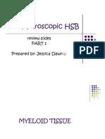 Microscopic HSB 2nd Prelims