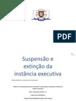 Manual Extincao Da Instancia Versao Provisoria