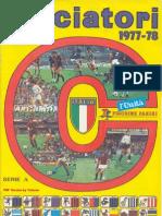 Edizioni.Panini.-.Campionato.1977.1978.- 7f30a001a1c96