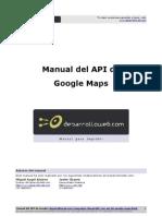 Manual Apis Googles