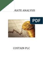 Assignment -D31CI-2008-2009 Contruction Financial Management