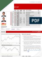 MIGBANK Daily Technical Analysis Report - 12/7/2011