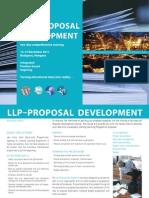 2011 LLP Development Course