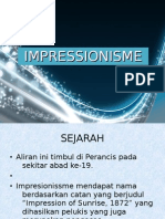 Impression is Me