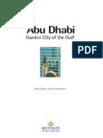 Abu Dhabi - Garden City of the Gulf