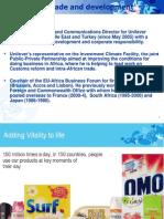 Unilever PDF