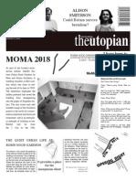 The Utopian (AA Summer School 2010)