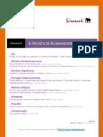 Revista Sarasuati. [2010] N.6