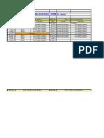 EPBM 16 Schedule
