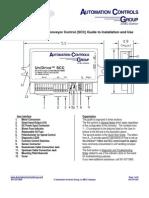 Smart Conveyor Control