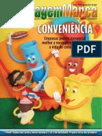 Revista EmbalagemMarca 126 - Fevereiro de 2010