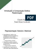 Rasterizacao PDF
