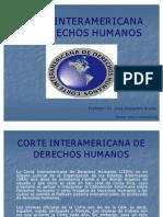 JOSE ALEJANDRO ARZOLA ISAAC Corte Interamericana de Derechos Humanos