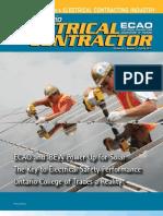 On Electro Contractors 2010 1 Vol48No2