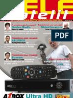 rom TELE-satellite 1009