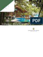 Shangri-La Asia 2010 Sustainability Report