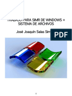 Sistema de Archivos en Windows