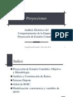 Analisis Hist Proyecciones