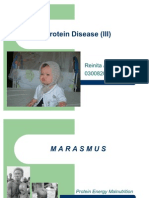 Protein Disease (III)