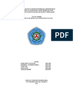 Rancang Bangun Sistem Informasi Administrasi