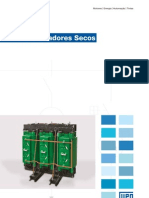 WEG Transform Adores Secos 705 Catalogo Portugues Br