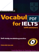 Cambridge Vf IELT