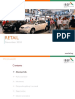 Retail 270111 IBEF