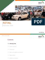 Retail 270111 IBEF