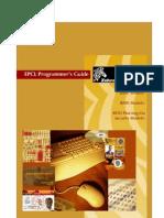 Manual Program Ad Or Impresora Zebra p330i_ 980415-001D