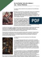 Leonardo El Cazador de Fosiles - Articulo Yahoo.es