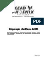 Compensacao Restituicao INSS