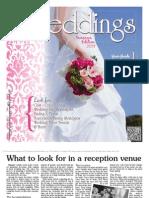 Weddings Summer Edition 2011