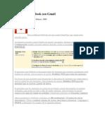 Configurar Outlook Con Gmail