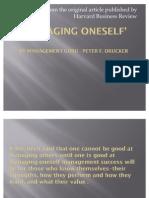 Peterfdrucker Managing Oneself Synopsysv1 100113120828 Phpapp01