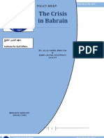 Bahrain Policy Paper