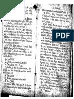 George Fox's 1660 Catechism Full (p. 1-101)