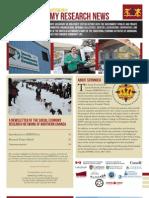 SERNNoCa NWT Newsletter 2011