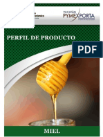 Manual Miel de Yucatán