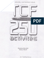 tcf 250 activites cd audio download