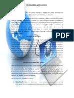 Assessment Digital Media